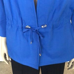 Rafaella Jackets & Coats - Rafaella Studio Jacket